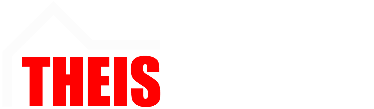 Logo Theis Bedachungen
