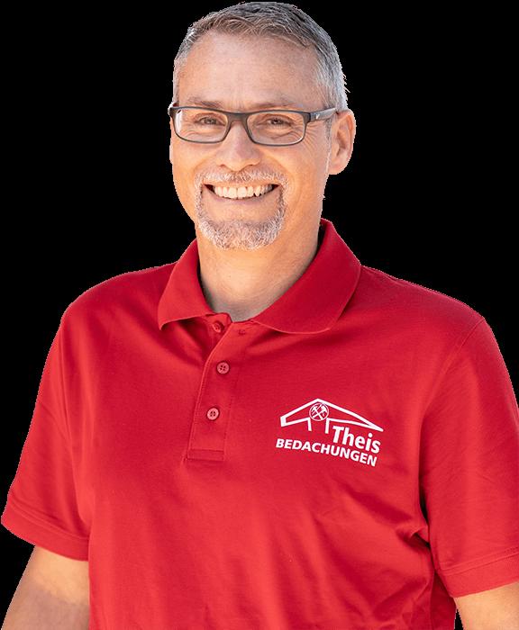 Ralf Theis Dachdeckermeister