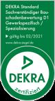 Dekra-Siegel